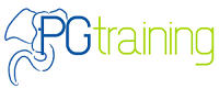 PGtraining logo